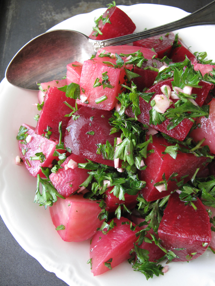 ... cinnamon farro beet and herb salad beet and walnut salad with dill