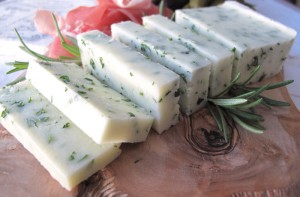 Aip Cheese With Fresh Parsley Nut Free And Dairy Free