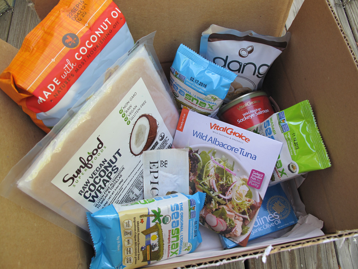 Win this AIP Survival Pack by Barefoot Provisions!
