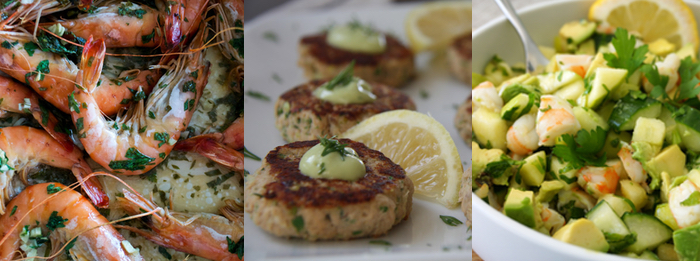 70 + Paleo AIP Seafood Recipes - A Squirrel in the Kitchen