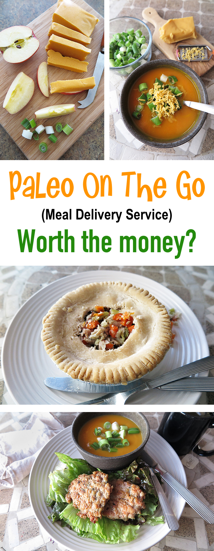 Paleo On The Go has an entire menu offering AIP-friendly meals for everyone following the strict elimination phase of the Paleo Autoimmune Protocol!