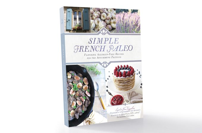 Simple French Paleo: Discover the Art of Enjoying Food on AIP (Giveaway)