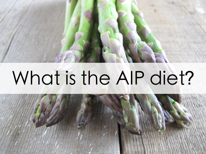 What is the Paleo Autoimmune Protocol (or AIP)?