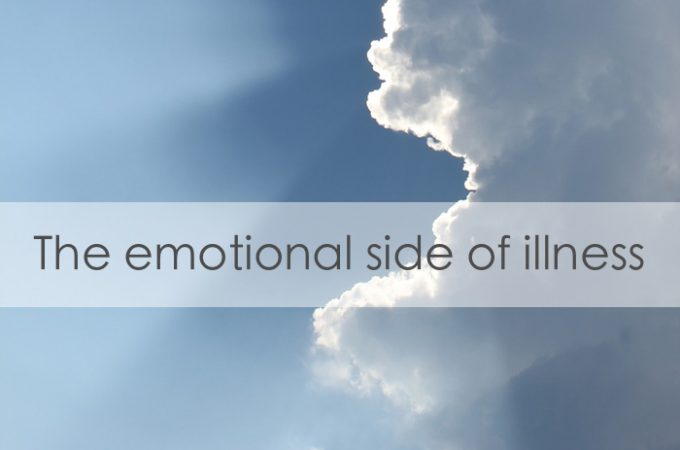 Hashimoto's and Anxiety: the Emotional Side of Illness (video)