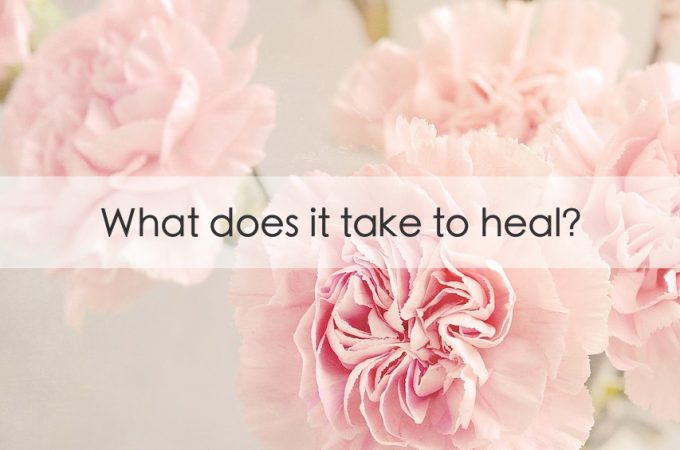 What Does it Take to Heal From an Autoimmune Disease?