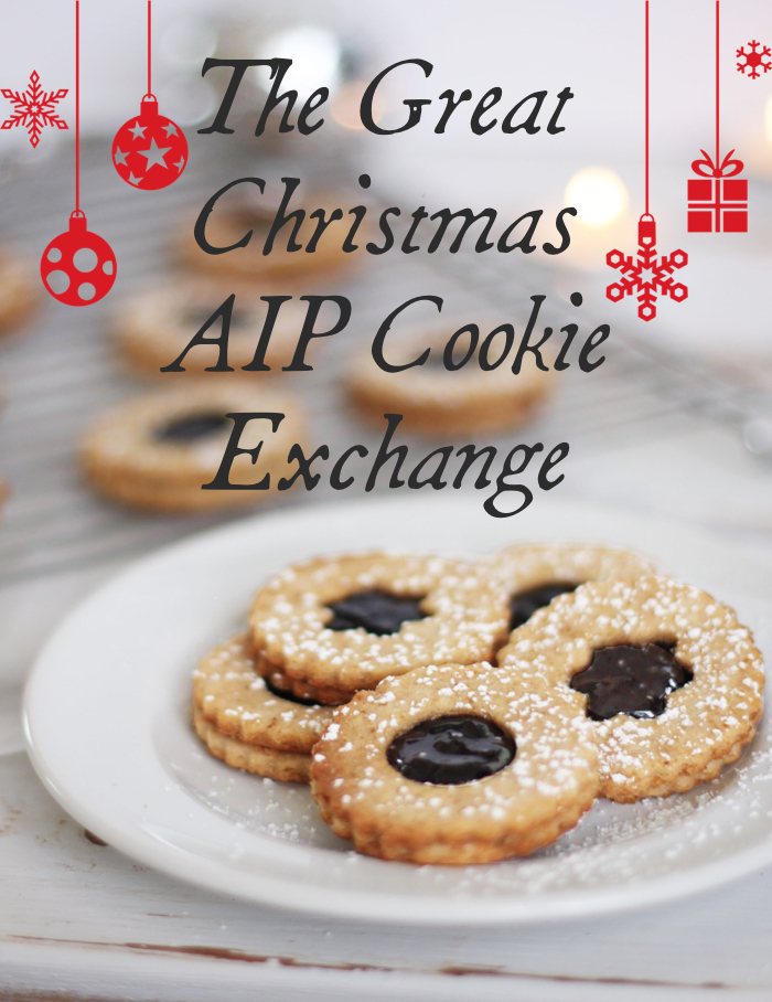 The Great Christmas AIP Cookie Exchange!