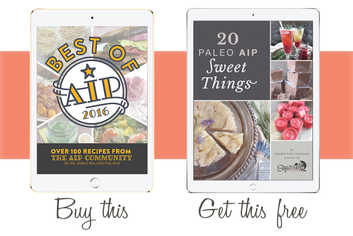 The Best of AIP 2016 - Inspiration - Ideas - Motivation and a GIFT!