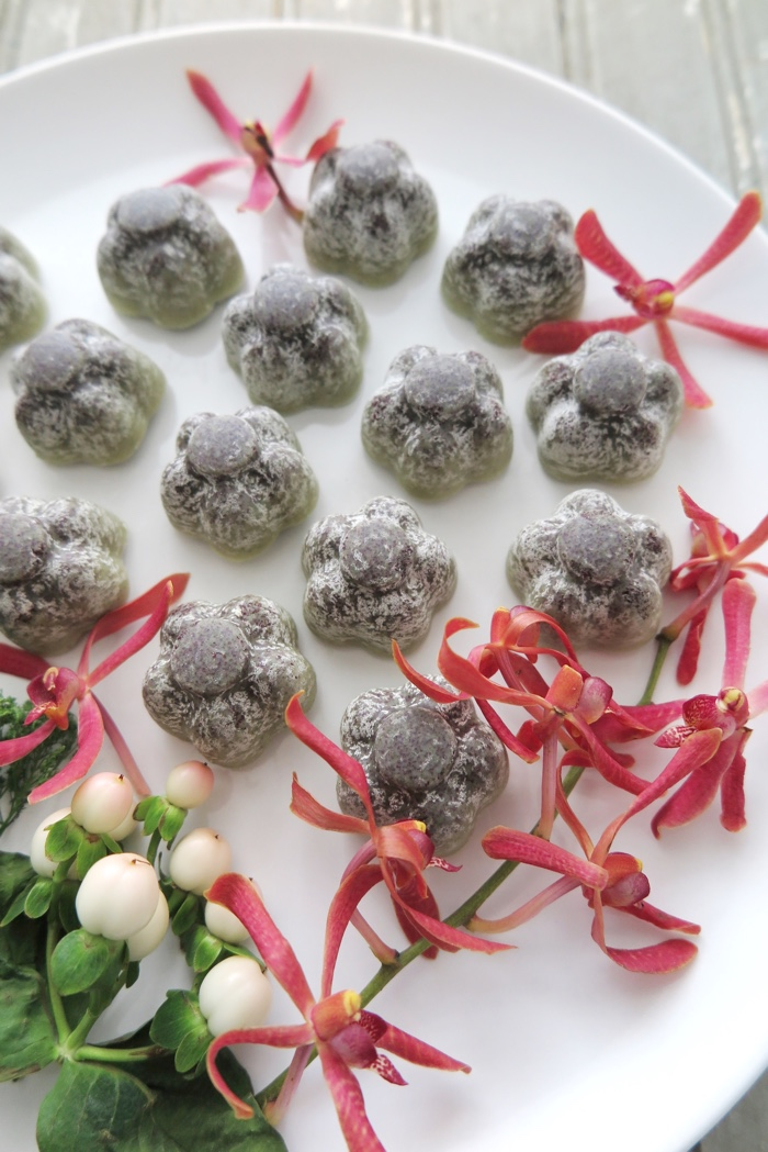 Coconut Fat Bombs with Vital Proteins Collagen Veggie Blend