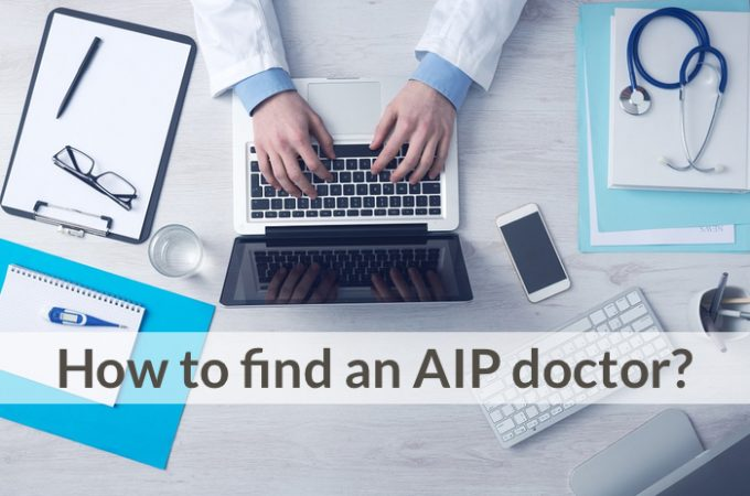 How to Find an AIP Doctor?