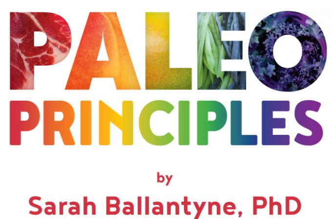 Paleo Principles by Sarah Ballantyne – Review + Giveaway