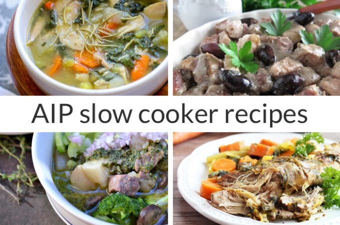 Kitchen Therapy Slow Cooker Review